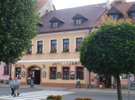 Hotel Fogl