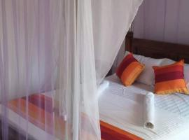 Blue Sky Saffari Hotel & Restaurnt