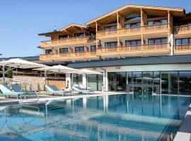 Laschenskyhof Hotel & Spa