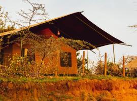 Mara Duma Bush Camp