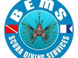 Bem Scuba Diving Services