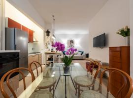 Romantic apartment in Florence/Fontanelli