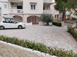 Apartments Tone & Tonica