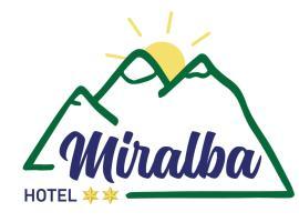 Hotel miralba, hotel in Alba de los Cardaños
