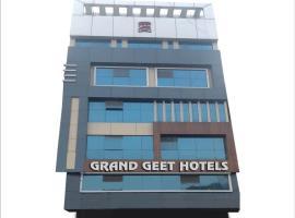 Grand Geet Hotels