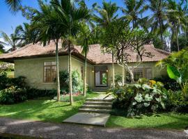 Maha Ubud Villa Bali