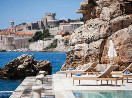 Grand Villa Argentina, hotel in Dubrovnik