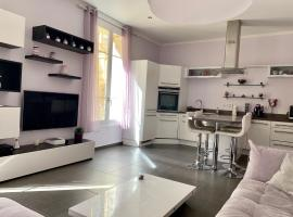 ATTRACTIVE 2 BEDROOMS MONACO CITY CENTER