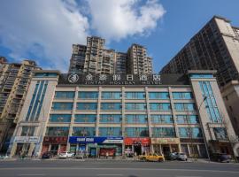 Jin-Tai Holiday Hotel