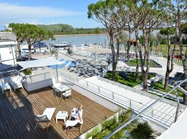 Residence Michelangelo Yachting Club- Adults Only