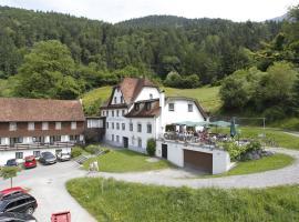 Gasthof Bad Sonnenberg