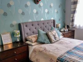 An-Sealgair Bed & Breakfast, hotel near Landmark Forest Adventure Park, Carrbridge