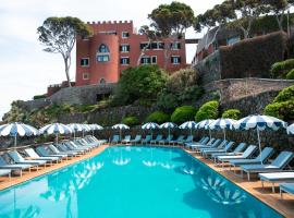 Mezzatorre Hotel & Thermal Spa, hotel near San Francesco Beach, Ischia