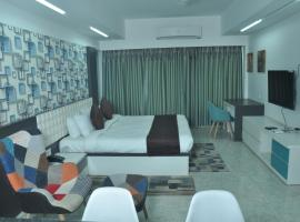 VVIP Suites by TGI