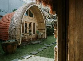 Jamanaya Bali Guest House, hotel near Monument of Puputan Badung, Denpasar