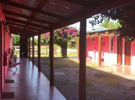 Casa De Campo Lo De Fatsia