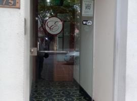 Hotel Residencial Elena