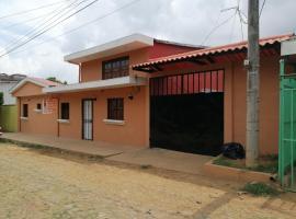 El Buho Cafe y Hostal