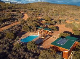 The Travelling Tortoise Retreat Campsite