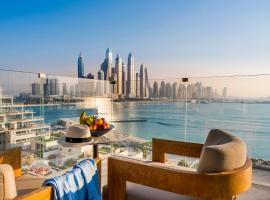 Luxury Full Sea View 2 Bedroom Apartment