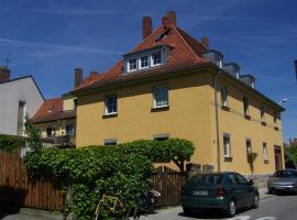 Ferienwohnung Heinrichseck