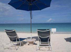 Cayman Reef Resort- Heaven On Seven Mile Beach