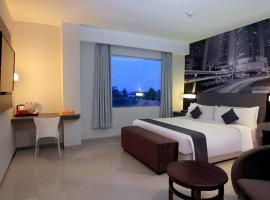 Hotel Neo Candi Simpang Lima - Semarang by ASTON