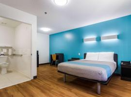 Motel 6 Gulf Shores, three-star hotel in Gulf Shores