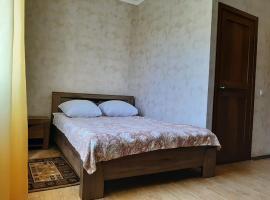 Гостевой дом ВИТА, вариант проживания в семье в Краснодаре