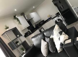 SWIFT Apartment 5 - Shield House