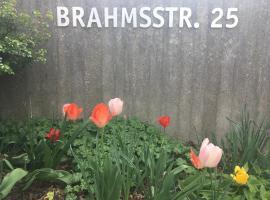 Brahms 25