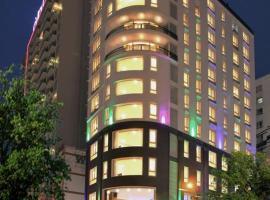 Orchide'es Hotel