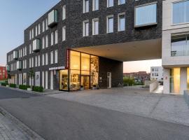 Leopold Hotel Oudenaarde, budget hotel in Oudenaarde
