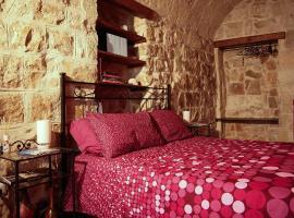 Casa Vacanze Vico Farinella