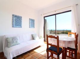 Casa Horizonte - Apartamento con vistas en la playa de Almardá