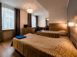 Дом паломника, bed & breakfast a San Pietroburgo