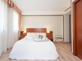 Hotel Spa Termes SERHS Carlemany, hotel cerca de Caldea, Andorra la Vella