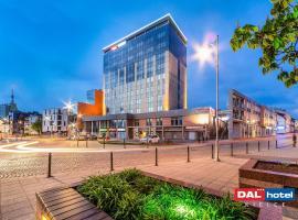 Hotel Dal Kielce, hotel in Kielce