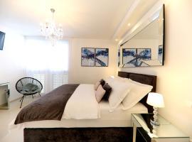 KIKO Luxury Accommodation, hotel in Zadar