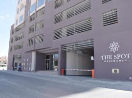 The Spot Residence, hotel near Bahrain National Museum, Juffair