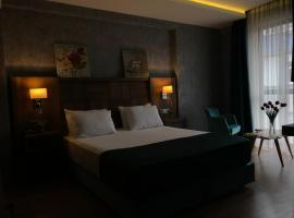 Dedehan Hotel