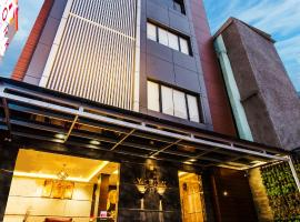 York Hotel, hotel in Cochin