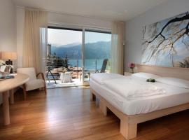 Eco Hotel Ariston