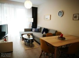 Apartament MAGIA - Holiday Management na klifie