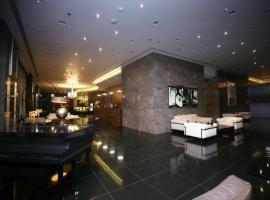 Asdal Gulf Inn Boutique Hotel- SEEF, hotel near Bahrain National Museum, Manama