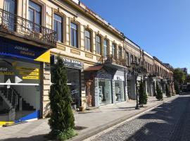 Old Batumi & GL Apart