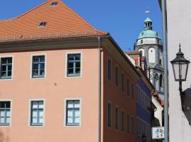 Stadtvilla Rosengasse 7