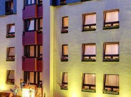 Hotel Granus, hotel in Aachen