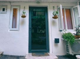 Diuma apartment