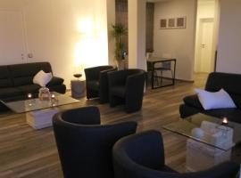 LUCENDI - Premium Lounge